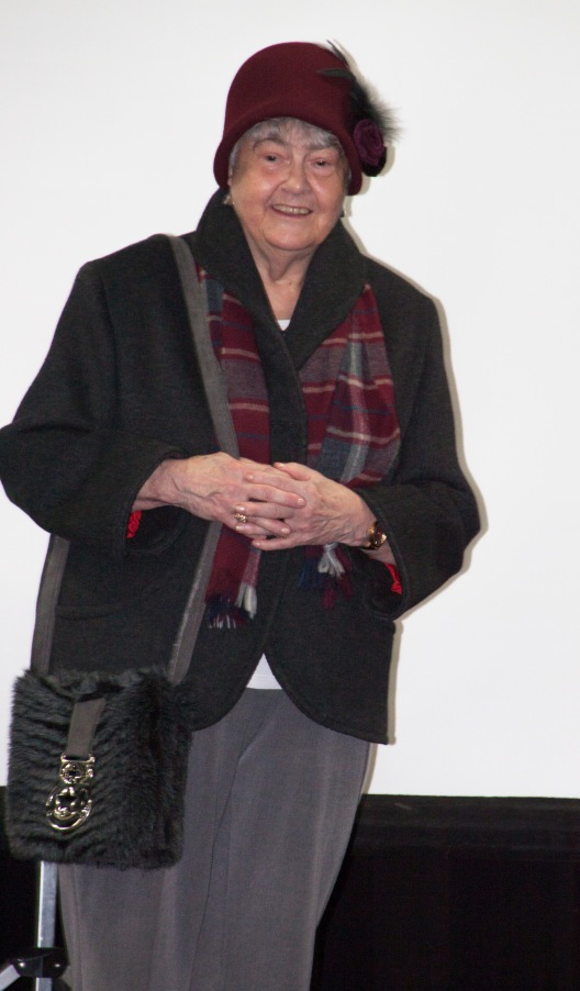 16. Barbara O'Neil
