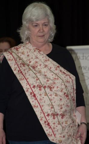 6. Mary Ranahan