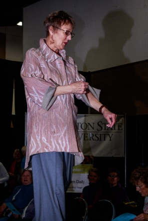 Sewing & Stitchery Expo 2017 - National American Sewing Guild Fashion Show